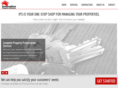 IPS Web Design